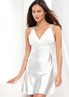 Jones New York Sheer Luxury Bridal Chemise