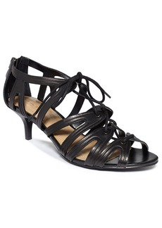 Tahari Women's Darra Caged Sandals