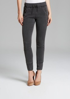 Hudson Sweatpants - Katie Crop