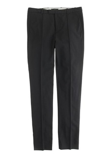 Eaton boy trouser in Italian stretch wool