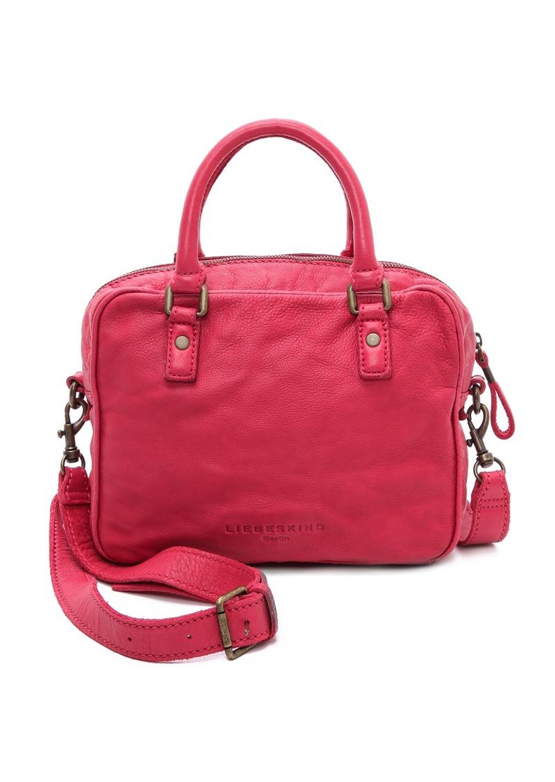 liebeskind liebeskind miley satchel handbags shop it to me. Black Bedroom Furniture Sets. Home Design Ideas