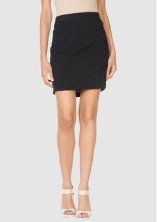 JAMES PERSE STANDARD - Mini skirt