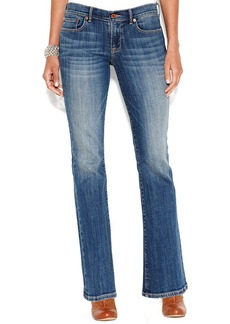 Lucky Brand Sweet 'N Low Bootcut Jeans, Amber Wash