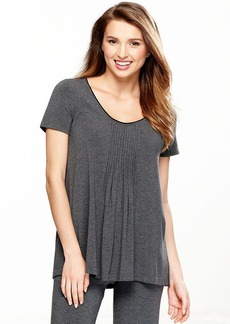 DKNY Seven Easy Pieces Short-Sleeve Top