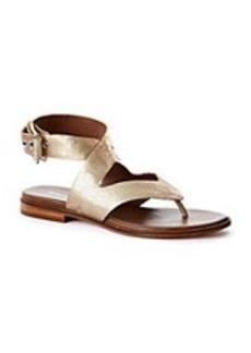 "Donald J Pliner® ""Lola"" Flat Sandals"