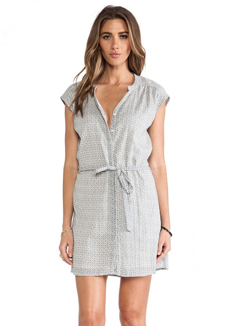 Soft Joie Verity Dress in Gray
