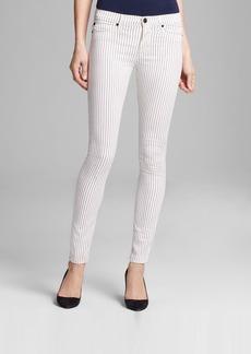 Hudson Jeans - Nico Super Skinny in Blitzed
