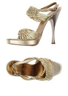 DONNA KARAN COLLECTION - Sandals