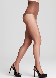 Donna Karan Hosiery - Nude Control Top #A19