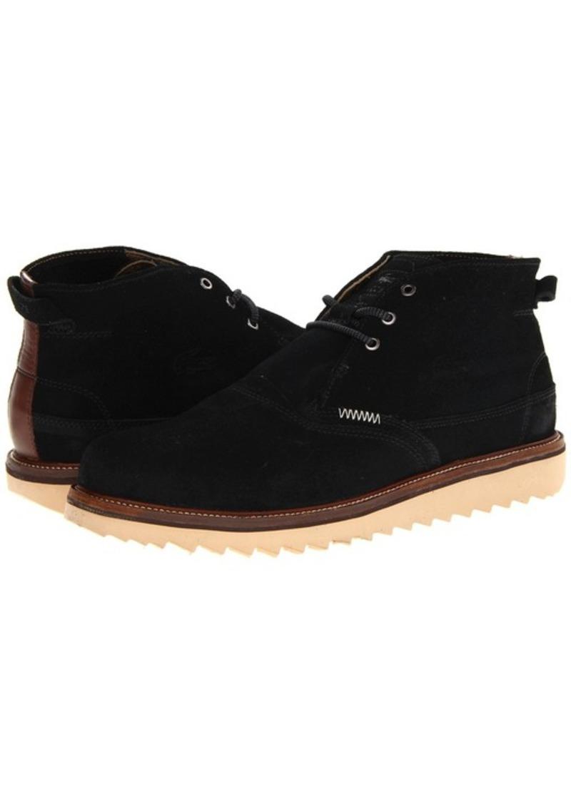 lacoste lacoste farmington 3 shoes shop it to me. Black Bedroom Furniture Sets. Home Design Ideas