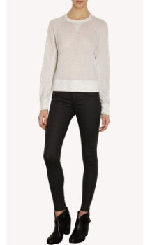 Rag & Bone The Basic Raglan