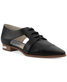 MICHAEL Michael Kors Graham Oxfords