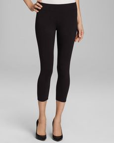 HUE Ultra Capri Leggings
