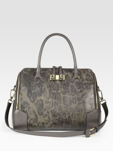 Furla Exclusively for Saks Fifth Avenue Mediterranean Dome Handbag