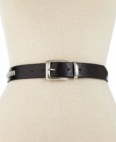 Steve Madden Multi Studded Belt