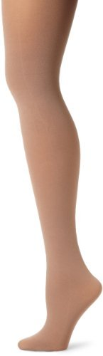 Hue Women's Super Opaque Sheer To Waist Tight