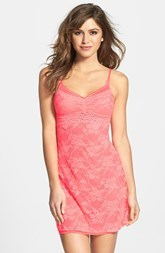 Betsey Johnson Lace Slip