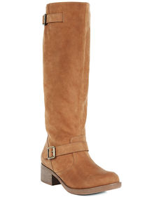 Kensie Neverland Tall Boots