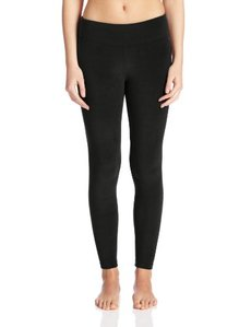 Jockey Women's Microvelour Ankle Legging