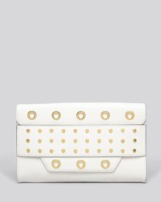 MILLY Clutch - Kent Grommet Large