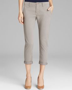 J Brand Pants - Inez Chino in Sargent