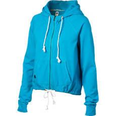 Roxy Sailing Full-Zip Hoodie - Women's