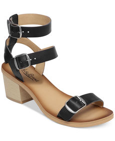 Lucky Brand Women's Iness City Sandals