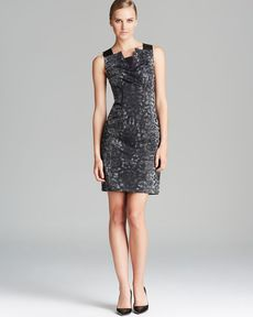 Elie Tahari Miranda Dress