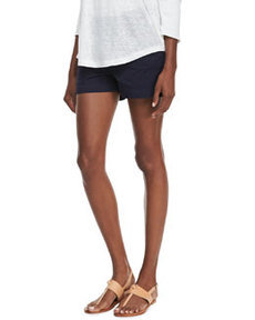Traveler Relaxed Bermuda Shorts   Traveler Relaxed Bermuda Shorts