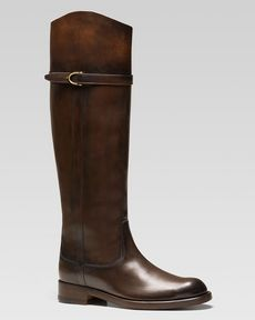 Gucci Eleonora Riding Boot