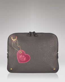 Juicy Couture Jelly Laptop Case