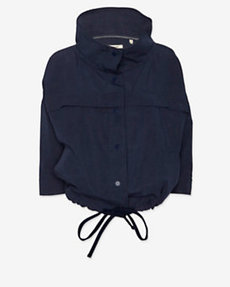 J Brand Ready-to-Wear Cotton Blend Parka