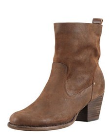 Mercer II Suede Ankle Boot, Brown   Mercer II Suede Ankle Boot, Brown