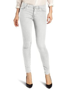 Hudson Jeans Women's Nico Midrise Super Skinny Jean in Colors