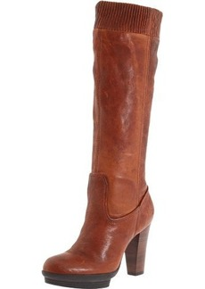 FRYE Women's Mimi Scrunch Knee-High Boot