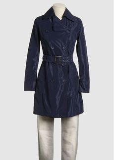 CALVIN KLEIN COLLECTION - Full-length jacket