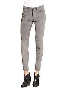 Joie Nailah B Suede Pants