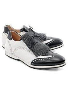 Kiltie Golf Shoes