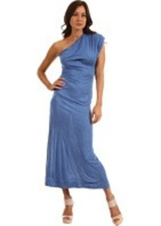 Vivienne Westwood Anglomania Aster Maxi Dress