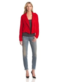 Lucky Brand Women's Addisyn Moto Jacket