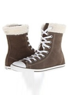 Converse Chuck Taylor® All Star® Dainty Suede/Shearling Hi