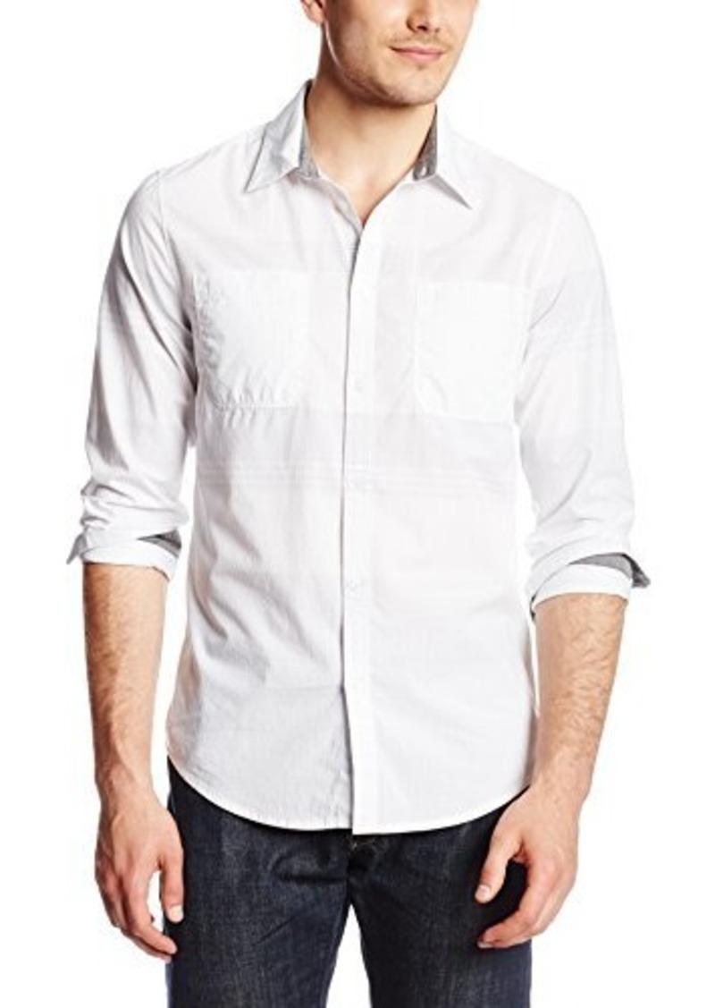 Calvin Klein Calvin Klein Jeans Men 39 S Long Sleeve