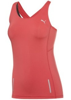 Puma PR Pure Fitted Tank Top - Women's