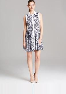 Trina Turk Dress - Allyson Silk