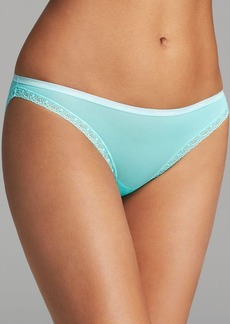 Calvin Klein Bikini - Bottoms Up #D3447