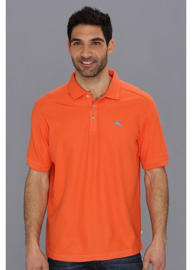 Tommy bahama tommy bahama the emfielder polo shirt for Tommy bahama polo shirts on sale