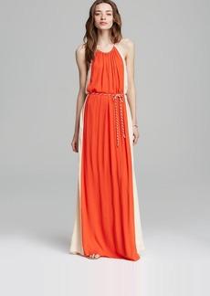 Ella Moss Maxi Dress - Stella Color Block