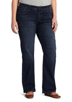 Levi's Women's Plus-Size 512 Boot Cut Jean