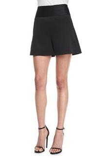 Robert Rodriguez Neo High-Waisted Shorts