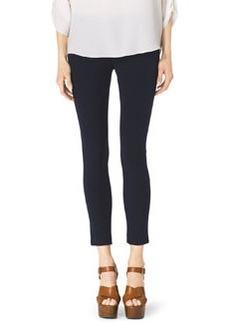 Michael Kors Stretch Twill Skinny Pants